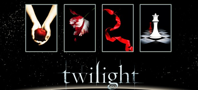 Blogs About Books And Reading Read The Twilight Books