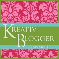 kreativbloggeraward