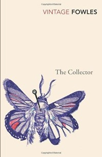 A book for the beach: The Collector by John Fowles