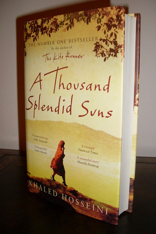 A Thousand Suns Book