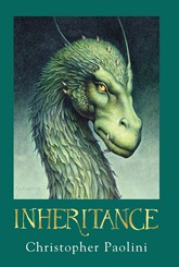 Inheritance by christopher-paolini