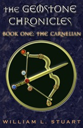 The Gemstone Chronicles Book One by William L Stuart