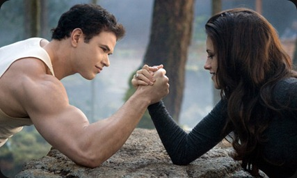Breaking Dawn Emmett
