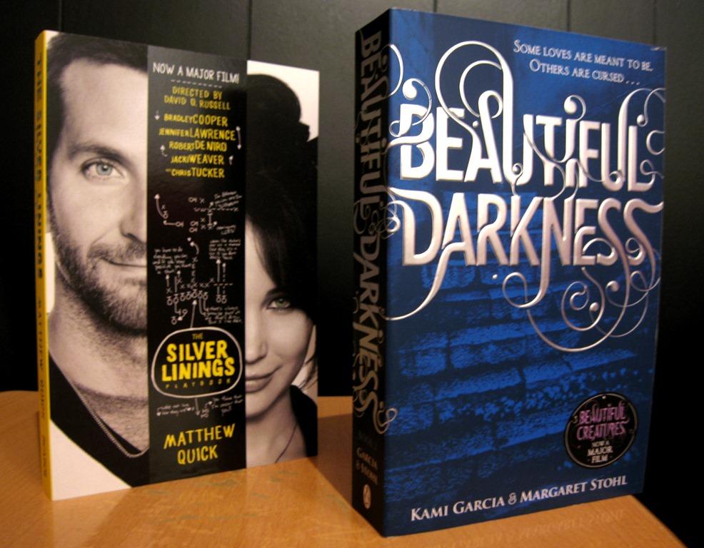 Beautiful Darkness Beautiful darkness by