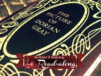 The Picture of Dorian Gray copy