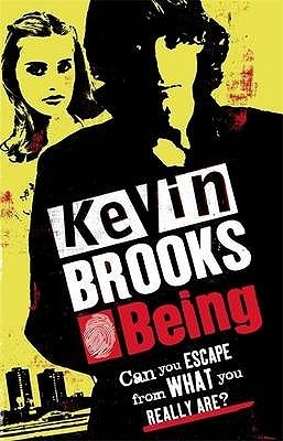 being by kevin brooks Carnegie award for kevin brooks' 'the bunker diary' sparks controversy  that it  was being devoured by young people across the country.