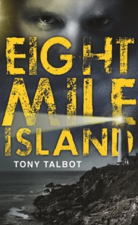 eight mile island by tony talbot