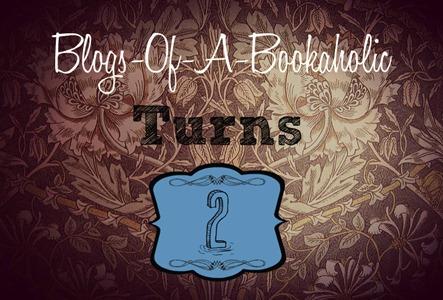 Blogoversary 3