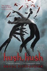 Hush Hust by Becca Fitzpatrick