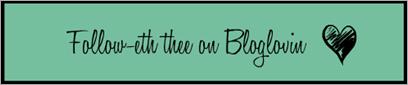Banner bloglovin