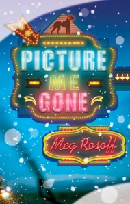 Picture Me Gone by Meg Rosoff1