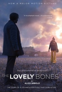 The Lovely Bones by Alice Sebold1