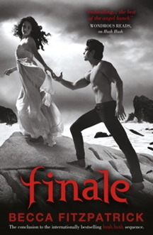 Finale by Becca Fitzpatrick