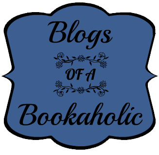 Grab button for BLOGS OF A BOOKAHOLIC