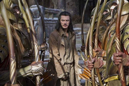 Bard The Battle of the Five Armies