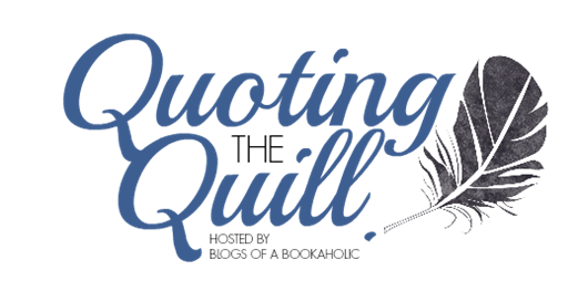 Quoting the Quill 2
