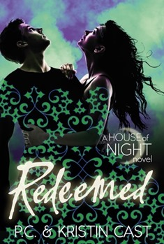 Redeemed by P.C. & Kristin Cast