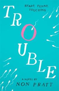 Trouble by Non Pratt 3