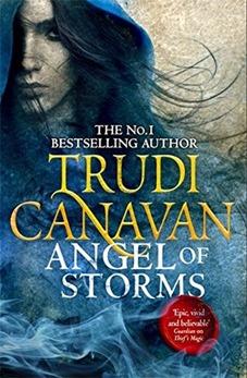 Angel of Storms by Trudi Canavan