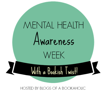 Mental Health Awareness Week Logo