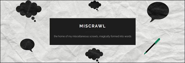 miscrawl