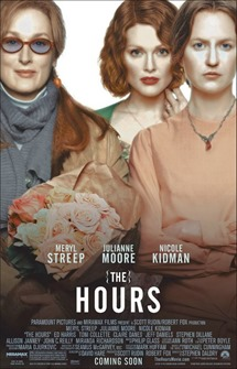 The Hours Movie Poster