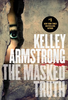 The Masked Truth by Kelley Armstrong