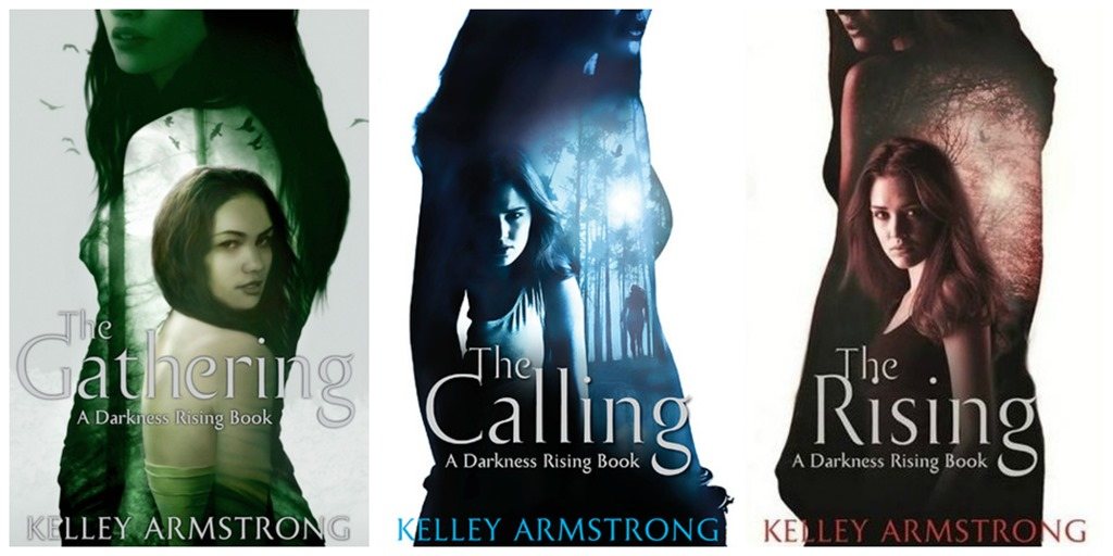 Don't Miss These Previous Books in the Series!