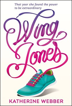 Wing Jones by Katherine Webber