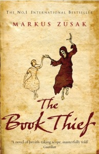 The Book Thief Marcus Zusak