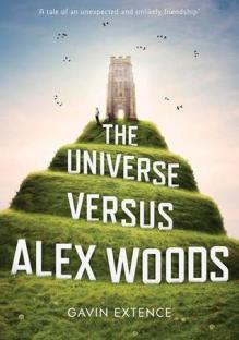 Universe Versus Alex Woods Gavin Extence
