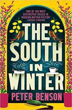 The South in Winter Peter Benson