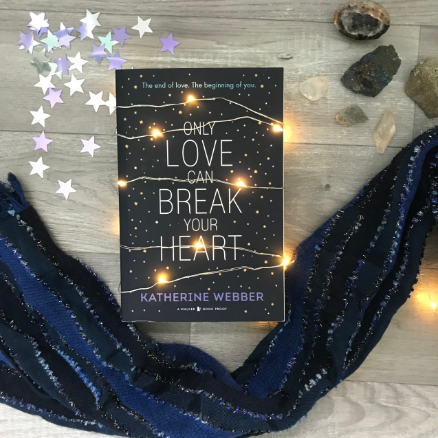 Only Love Can Break Your Heart Review