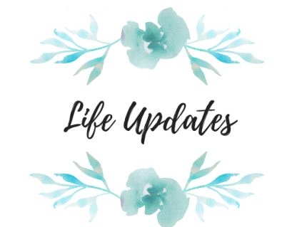Personal Updates