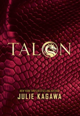 Talon by Julie Kagwa