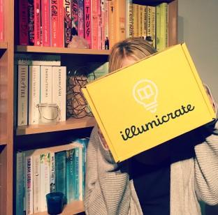 November illumicrate box