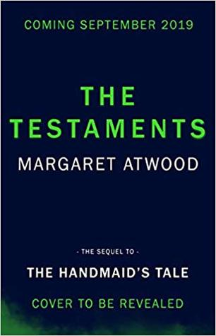 The Testiments by Margaret Atwood