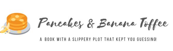 The Pancake Book Tag 5