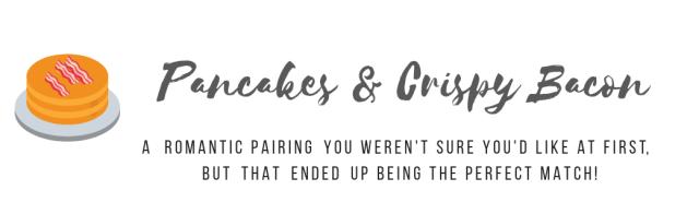 The Pancake Book Tag 7