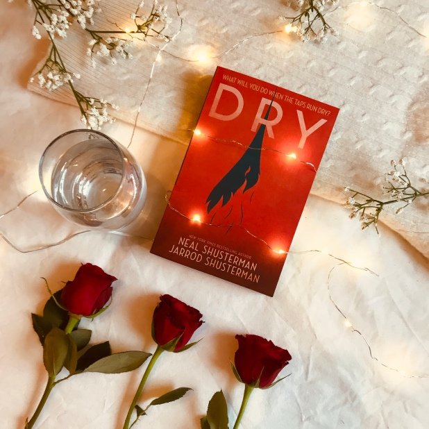 Dry by Neal and Jarrod Shusterman