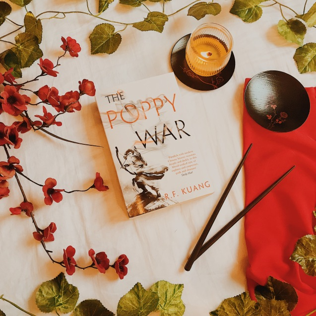 The Poppy War by R.F. Kuang review.JPG